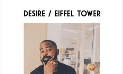 New Music: Chyn - Desire/Eiffel Tower