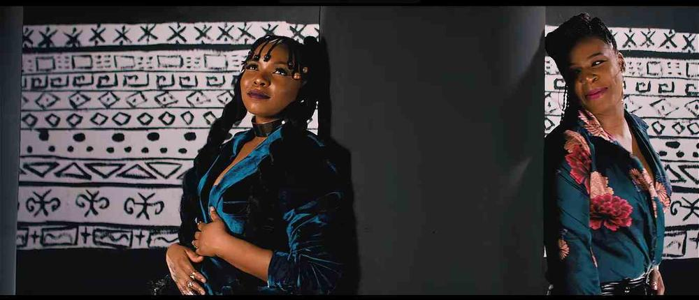 "Cameroon's Charlotte Dipanda features Yemi Alade on New Single ""Sista"" 