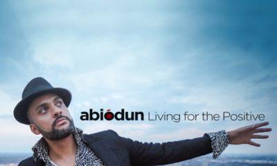 "Abiodun marks Music Return with New Single ""Living For The Positive"" | Listen on BN"