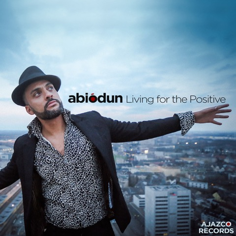 "Abiodun marks Music Return with New Single ""Living For The Positive"" 
