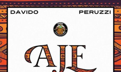 New Music + Video: DMW feat. Davido, Peruzzi, Yonda & Fresh - Aje