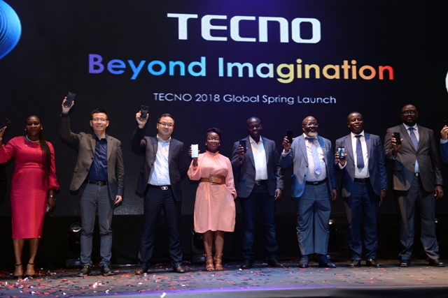 TECNO releases the Camon X and X Pro with 24MP Cameras & New Face ID