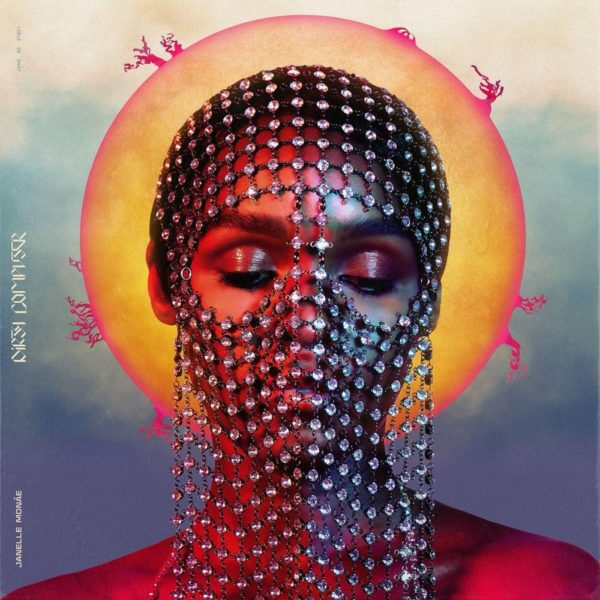 """Janelle Monae's new album """"Dirty Computer"""" is OUT NOW 