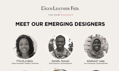 Lagos Leather Fair