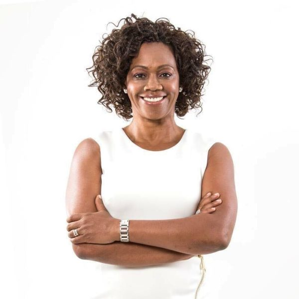 Epsy Campbell becomes the First Black Female Vice-President of Costa Rica - BellaNaija