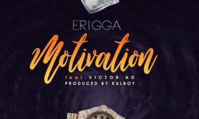 New Music: Erigga feat. Victor AD - Motivation