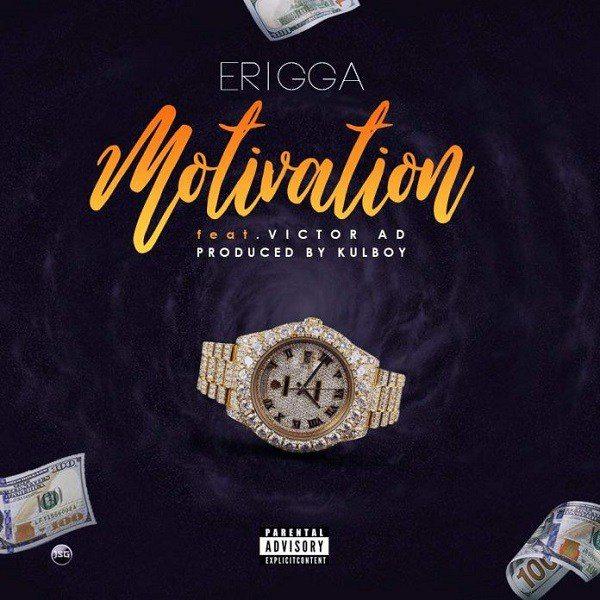 New Music: Erigga feat. Victor AD - Motivation