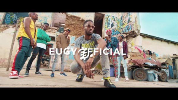 New Video: Eugy - Tick Tock | BellaNaija