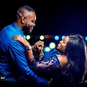 BBN Wonderland Bride-to-be Ewela and her beau Obehi's Pre-Wedding  + Love Story #BehLa1804