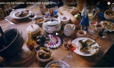 GTBAnk Food and Drink