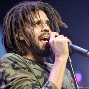 "J. Cole will release his New Album ""KOD"" on Friday"