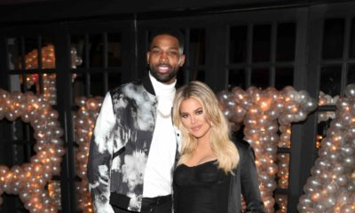 Khloe Kardashian & Tristan Thompson welcome Baby Girl!