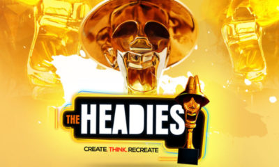 Mayorkun, Maleek Berry, Dice Ailes nominated for Next Rated at the 12th Headies | Full List of Nominees