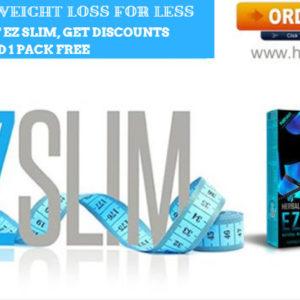 EZ SLim huge discount