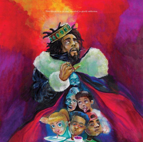 J. Cole's new album KOD is OUT NOW   Listen on BN - BellaNaija
