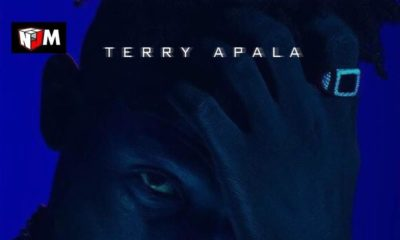 New Music: Terry Apala - Joosi