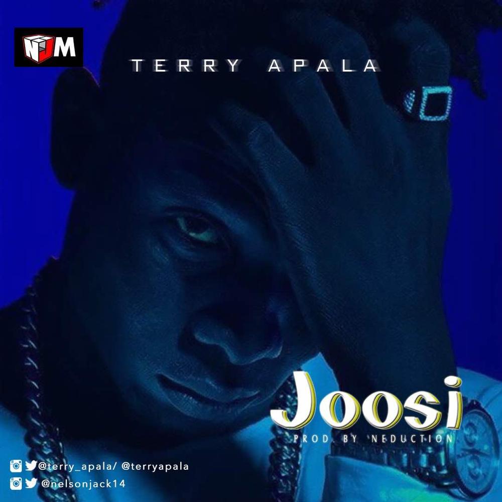 New Music: Terry Apala - Joosi
