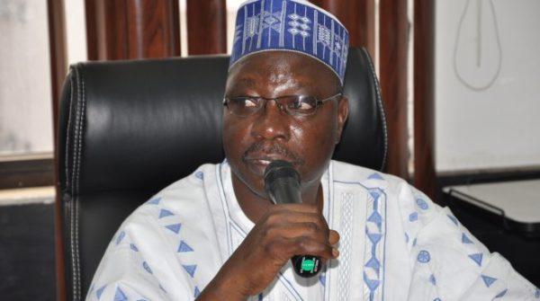 Gombe Senator reportedly held Hostage by Constituents - BellaNaija