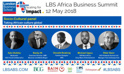 LBS Africa Summit
