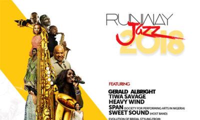 Runway Jazz Show