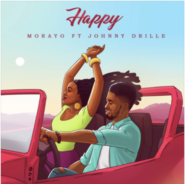 New Music: Morayo feat Johnny Drille - Happy | BellaNaija