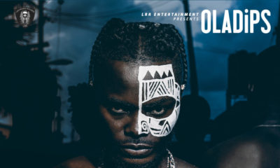 New Music: Oladips feat. Olamide - O' Sure
