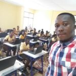 Microsoft donates Laptops to Ghanaian School where Teacher drew Microsoft Word on Chalkboard - BellaNaija