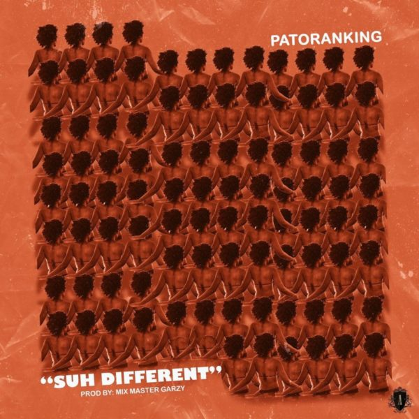 New Music: Patoranking - Suh Different | BellaNaija