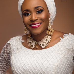 The Jollof Collection by Gbenga Artsmith features Top Nigerian Wedding Vendors