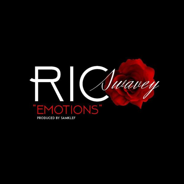 Big Brother Naija 2018 housemate Rico Swavey is out with a new single title Emotions. The track was produced by Samklef.  Listen below: