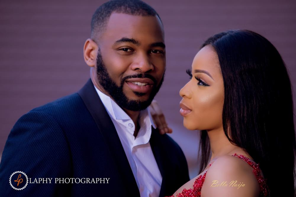 Samantha and Sam's Pre-Wedding + Romantic Love Note #CSam2018