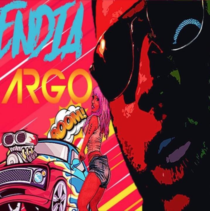 New Music: Endia - Cargo