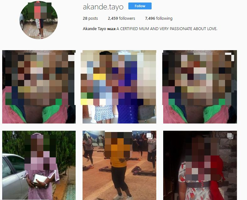 Fraudster using Photo of Child with Cancer of the Eye to Source for Funds Busted