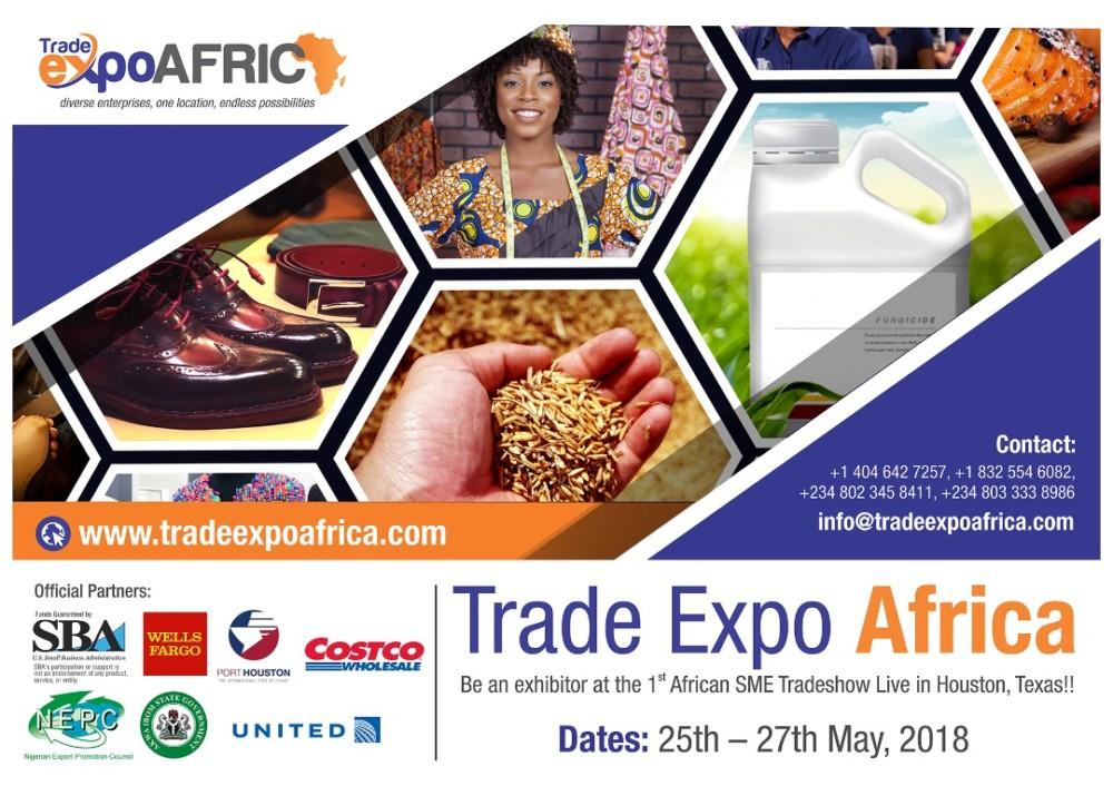 Trade Expo Africa