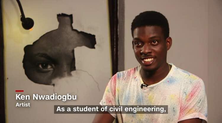 Ken Nwadiogbu