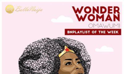 BN Playlist of The Week: Wonder Woman