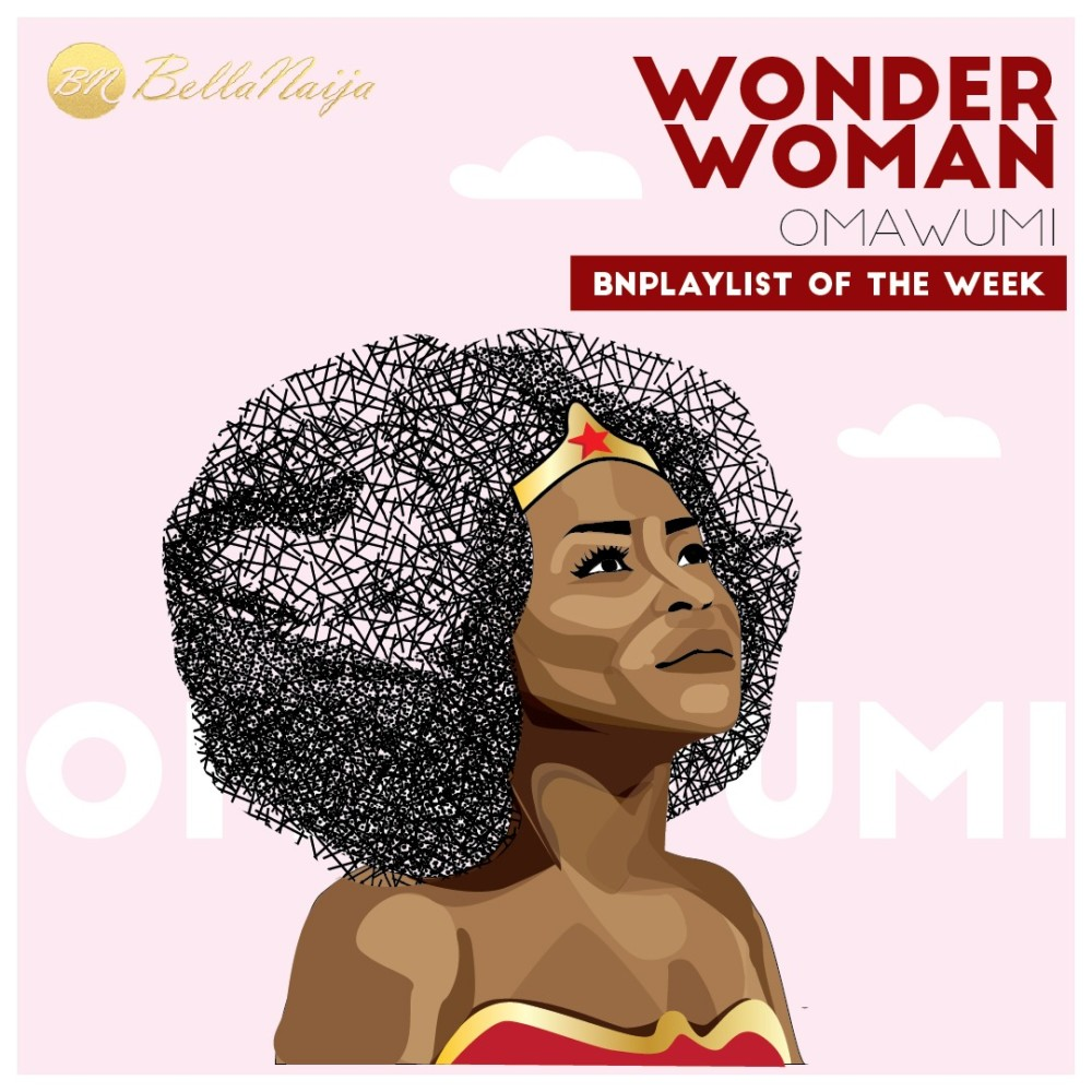 BN Playlist of The Week: Wonder Woman