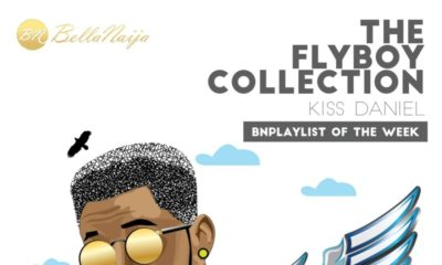 BN Playlist of The Week: The Flyboy Collection