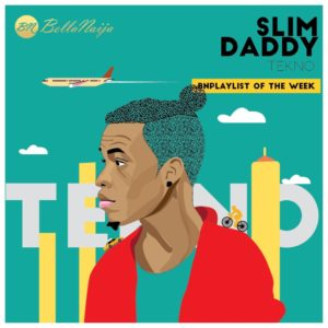 BN Playlist of The Week: Slim Daddy