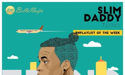 BN Playlist of The Week: Slim Daddy