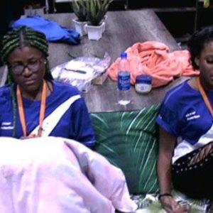 #BBNaija - Day 79: Damage Control Mode, Killing the Odour & More Highlights