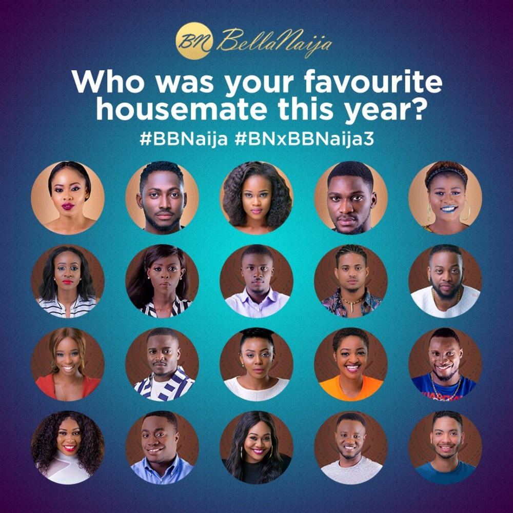 N45m BBNaija Prize: Who Wins On Sunday?