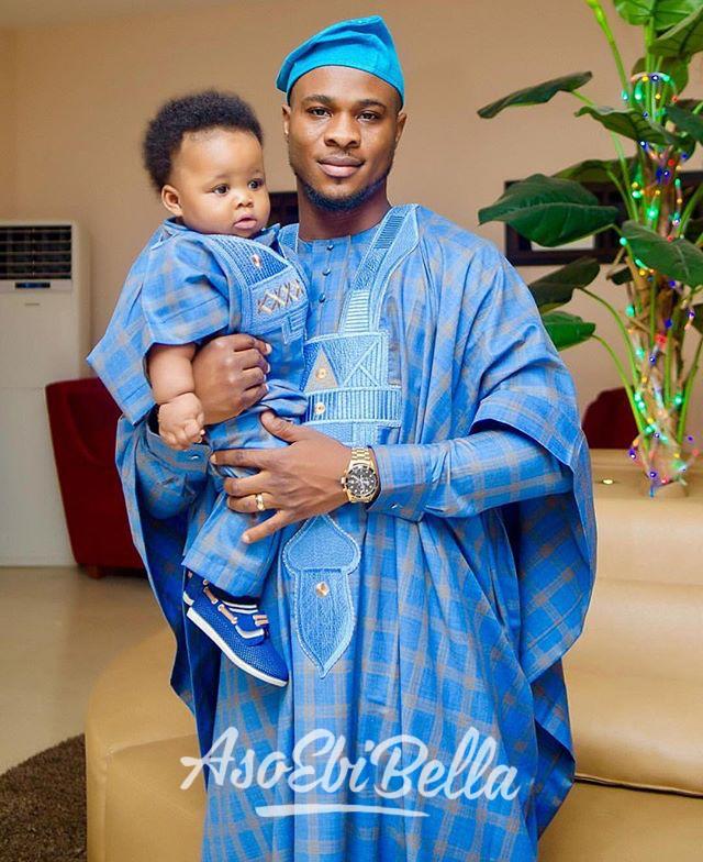 Nigeria celebrity scandal news reporter