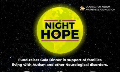 olamma night of hope