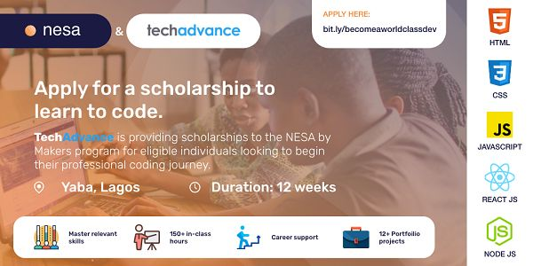 software engineering scholarship