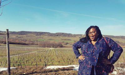 Wana prowein wine experience