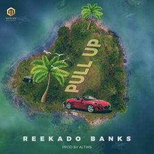 New Music: Reekado Banks - Pull Up