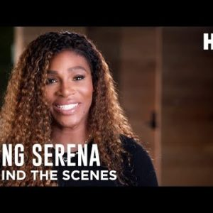 "Tennis Champ, Mother, Wife, Super Woman! Serena Williams shares insight on her docu-series ""Being Serena"" 