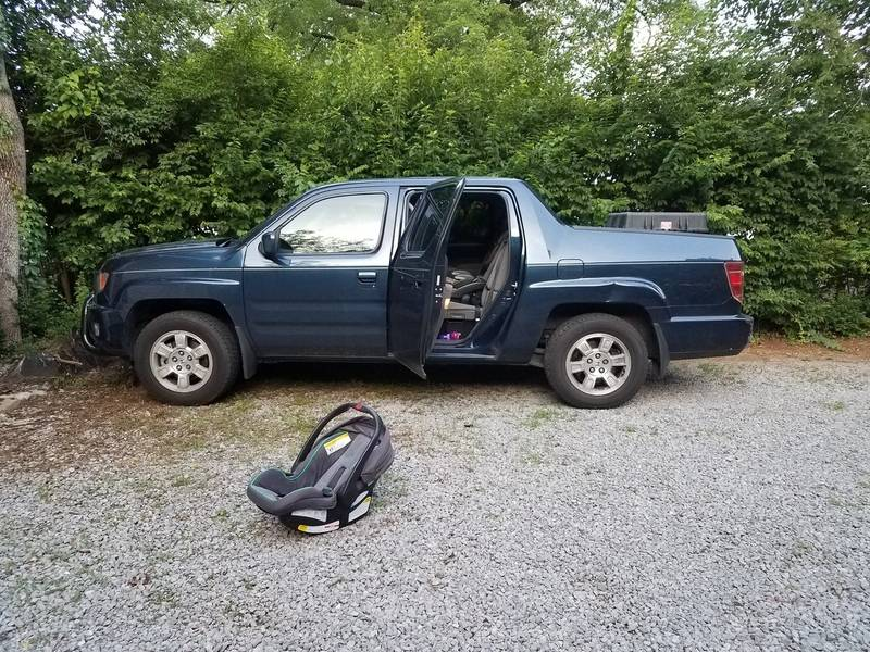 Sad! Baby Girl dies in East Nashville after being stuck in Truck for Hours