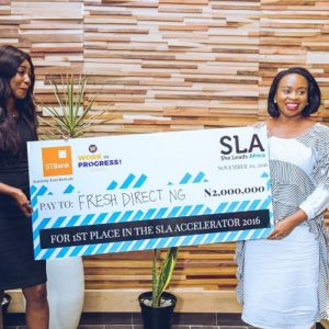SLA Accelerator Program